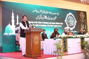 سخنان جالب نخست وزیر پاکستان نسبت به الگوی آموزشی در مدارس