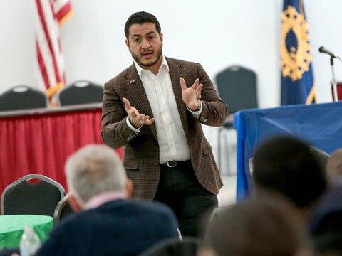با وجود اسلام هراسی، پیشرفت های سیاسی مسلمانان در آمریکا ادامه می یابد