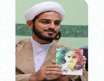 وقتی کتابخوانی چالش یک طلبه بوشهری می شود