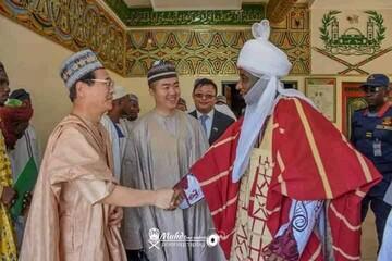 وحدت لازمه همزیستی و زندگی مسالمت آمیز زیر پرچم اسلام است