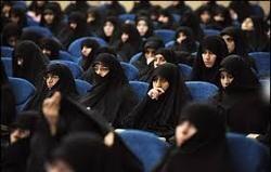 سیزدهمین گردهمایی سالانه خواهران مبلغ استان قم برگزار میشود