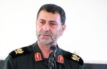 فرمانده جدید سپاه کردستان منصوب شد