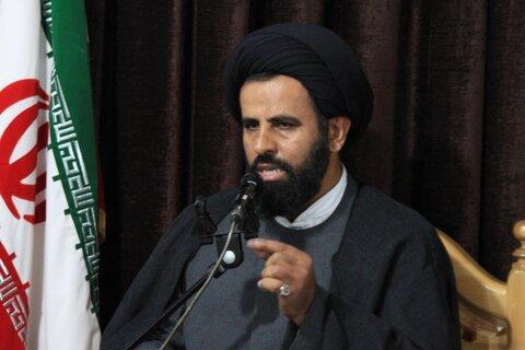 حجت الاسلام سید احد حسینی