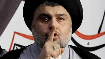 Muqtada al-Sadr condemns US for interfering in Iraq internal affairs
