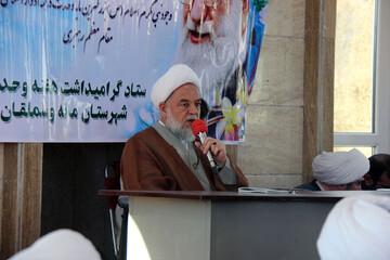 وحدت بهترین راهبرد برونرفت جهان اسلام از بحرانهای کنونی است