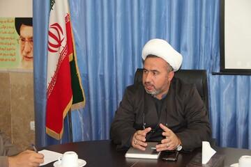 شورای اطلاع رسانی حوزه علمیه قزوین تشکیل شد