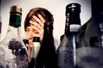 مصرف نگران کننده مشروبات الکلی در انگلیس به روایت پرس تی وی