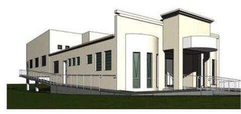 پس از سه سال، مسجد سیدنی مجوز ساخت و ساز گرفت