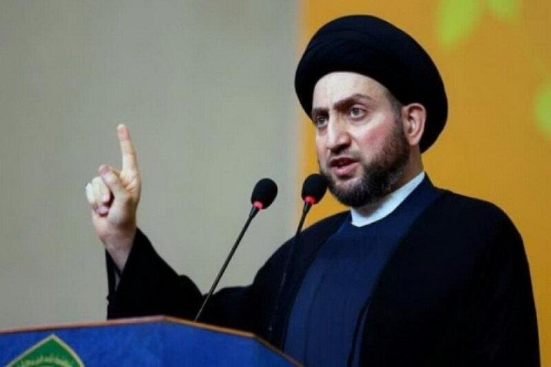 ائتلاف عراقیون در انتخابات آینده عراق شرکت نمی کند