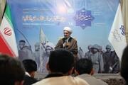 جامعه المصطفی تبریز میزبان «شب خاطره» دفاع مقدس