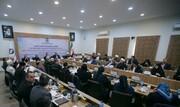 تصاویر/ یازدهمیندور گفتگوی دینی ایران و کلیسای واتیکان(2)