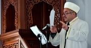 Turkish Imam learns signs language for deaf faithful