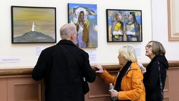 نمایشگاه میراث حضرت ابراهیم(ع) در بوستون، همدلی میانادیانی را تشویق میکند