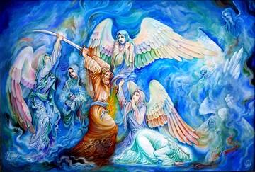 دلیل اصلی شهادت امام علی (ع) به دست ابن ملجم مرادی چه بود؟