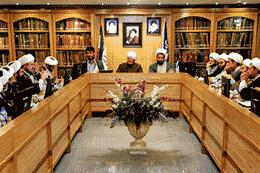 نشست هماندیشی معاونان پژوهش مراکز تخصصی و مدیریت ترویج پژوهش برگزار شد