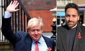 'Operation Muslim Vote' seeks to unseat Boris Johnson
