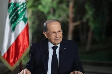 President Aoun: Hezbollah makes third of Lebanese population, can't be excluded