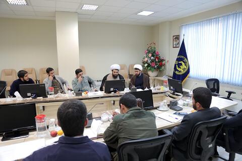 آشنایی با فرآیند های عملی و اجرایی زکات در حکومت اسلامی