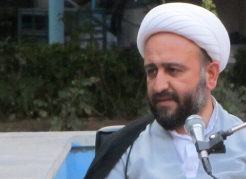 حجت الاسلام زادحسینی