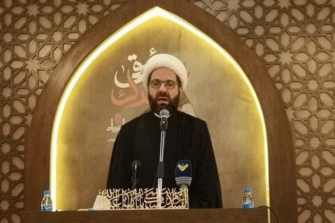 شیخ دعموش