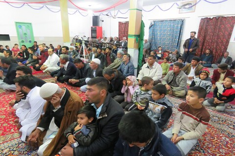 تصاویر/ همایش هفته وحدت در سمنان