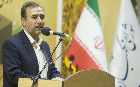 محمد دهقان، عضو حقوقدان شورای نگهبان