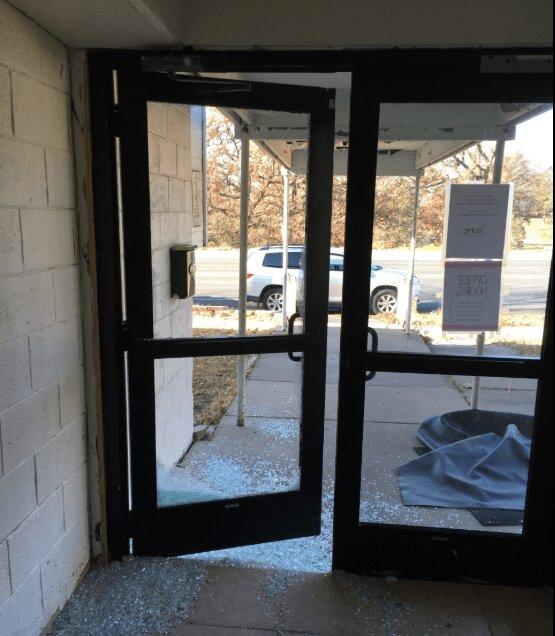 پیشوایان دینی مینیاپولیس خواستار تحقیقات درباره حمله به مسجد شدند