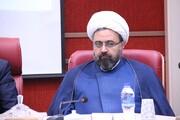 فعالیت ۲۵ هزار کانون فرهنگی در مساجد سراسر کشور