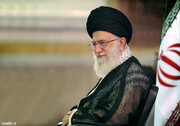 موقف ايران من قضية فلسطين حاسم ومبدئي