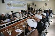 نشست تخصصی «جایگاه اساتید در تبیین هویت معنوی حوزه» برگزار شد