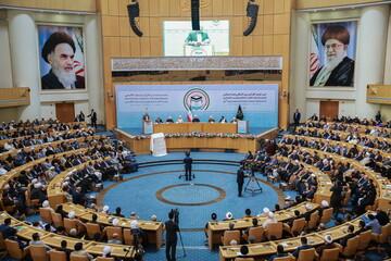 آمریکا دوست ملت های منطقه نبوده و نخواهد بود/ فلسطین مهمترین مسئله جهان اسلام است