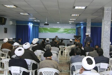فعالیت تبلیغی ۷۰ طلبه و روحانی در مدارس بیرجند