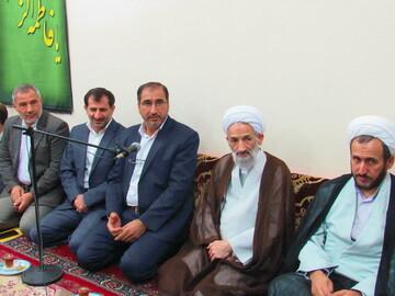 تصاویر/ دیدار جمعی از مسئولان استان با نماینده جدید ولی فقیه در مازندران