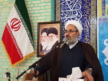 انقلاب اسلامی نتیجه وحدت مسلمین بود