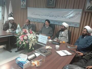 اجلاس استانی نماز در همدان برگزار میشود
