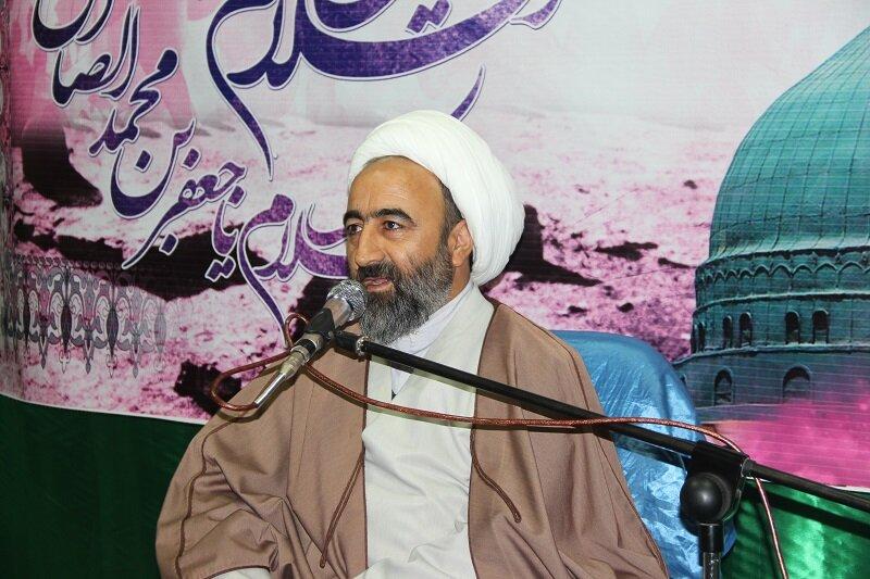 دشمنان دل به اختلاف بین مسلمانان بسته اند