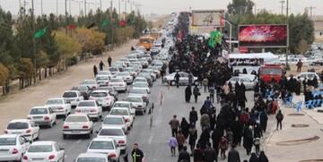 مسؤول ايراني يطلب عدم التوجه الى منفذ مهران الحدودي مع العراق