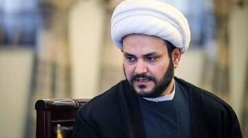 """أمين عام النجباء يشكر الصدر ويعلن الجهوزية للانضمام في """"أفواج المقاومة الدولية"""""""
