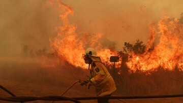 Muslim and Jewish communities offer assistance, prayers to bushfire victims
