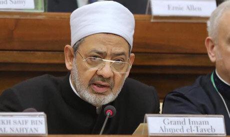 'Children are nearing slavery due to digital development': Al-Azhar grand Imam