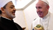 Pope Francis, Al-Azhar's Grand Imam confirm continued cooperation to achieve 'Human Fraternity'