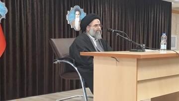 جشن میلاد پیامبر(ص) و امام صادق(ع) در مؤسسه علوم و معارف