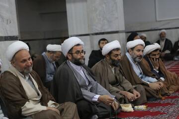 حوزه انقلابی نسبت به اجرای منویات رهبر انقلاب مطالبه گر باشد
