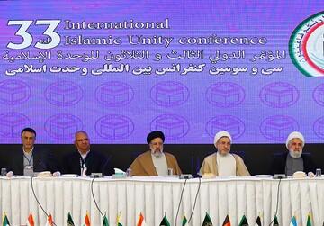 غرب میخواهد تفکر و اندیشه خود را بر جهان اسلام تحمیل کند