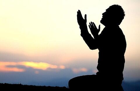 توبه - دعا