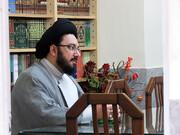 شناسایی نخبگان و استعدادهای برتر حوزه علمیه یزد