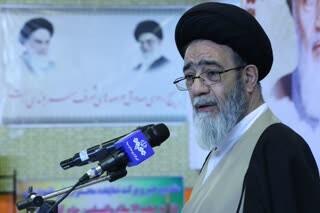 شرف و اقتدار ملت ایران در سایه خون شهداست