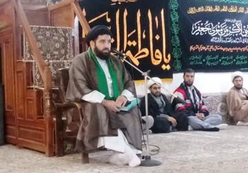۷۵ درصد مساجد شهرستان رزن فاقد روحانی است