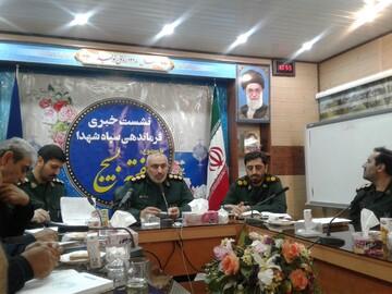 اجرای ۱۰۰ عنوان برنامه هفته بسیج در ۱۷ شهرستان آذربایجانغربی