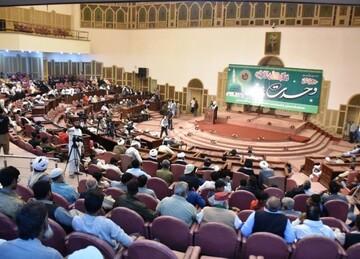 دشمنان  با اصل اسلام مخالفند/ پاکستان مطیع عربستان نخواهد شد
